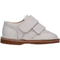 Chaussures Fille Derbies Eli 2212P BIANCO Blanc