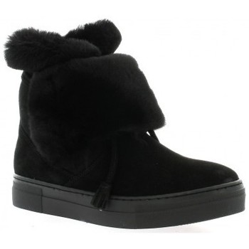 Exit Marque Bottes Neige  Boots Cuir...