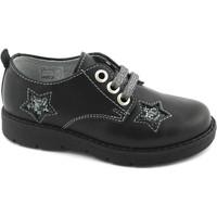 Chaussures Fille Derbies Balocchi  Nero