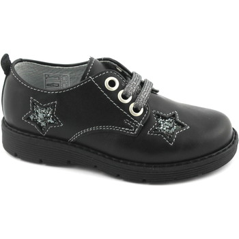 Chaussures Fille Derbies Balocchi BAL-I17-971672-NE-a Nero