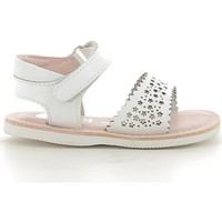 Chaussures Fille Sandales et Nu-pieds Gioseppo ASTRAL blanc