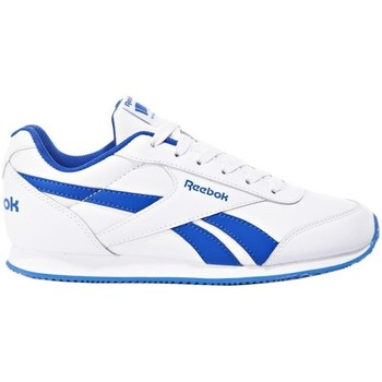 Chaussures Enfant Baskets basses Reebok Sport Royal Cljog 2 Blanc