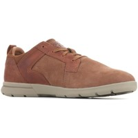 Chaussures Homme Baskets basses Caterpillar Ebb Marron