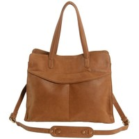 Sacs Femme Cabas / Sacs shopping Kate Lee YVANA Caramel