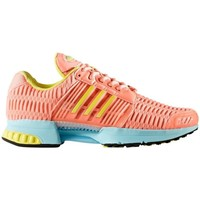 Chaussures Homme Baskets basses adidas Originals Climacool 1 Rose