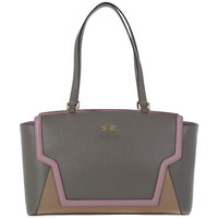 Sacs Femme Cabas / Sacs shopping La Martina PORTENA GREY Multicolore