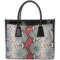 Sacs Femme Cabas / Sacs shopping La Martina COSTANCIA Multicolore