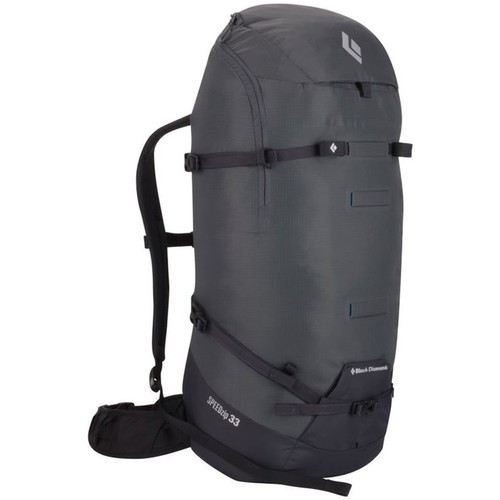 Sacs Sacs à dos Black Diamond Speed Zip 33 Noir