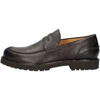 Chaussures Homme Mocassins Hudson 314 Mocassins Homme Noir Noir