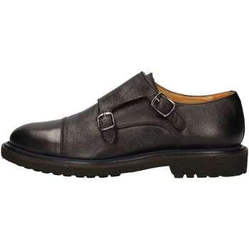 Chaussures Homme Mocassins Hudson 330 NOIR