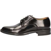 Chaussures Homme Derbies Hudson 901 Lace up shoes Homme Noir Noir