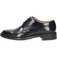Chaussures Homme Derbies Hudson 901 Lace up shoes Homme Bleu Bleu