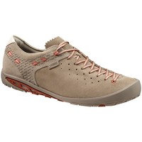 Chaussures Homme Baskets basses Salewa Ramble Goretex Beige