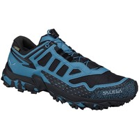 Chaussures Femme Baskets basses Salewa Ultra Train Gtx Womens Noir-Bleu