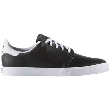 Chaussures Homme Baskets basses adidas Originals Chaussures  Seeley Court - Core Black / Footwear White Noir