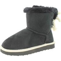 Chaussures Fille Bottines LPB Shoes nadege j noir