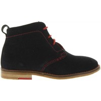 Chaussures Enfant Boots Cheiw 46072 Azul