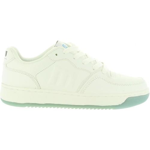 Blanco Baskets Basses 69022 Mtng Femme g7bf6y