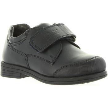 Chaussures Garçon Mocassins Cheiw 46065XF Azul