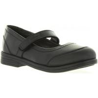 Chaussures Fille Ballerines / babies Cheiw 46068XI Negro