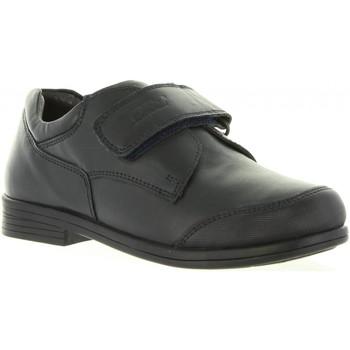 Chaussures Garçon Mocassins Cheiw 46065XG Azul