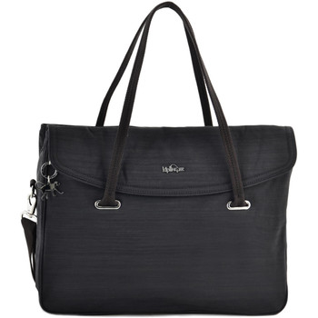 Sacs Sacs ordinateur Kipling Porte-documents épaule 3 compartiments + PC 15'' WORKING GIRL 11 DAZZ BLACK