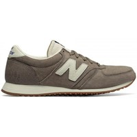 Chaussures Baskets basses New Balance 420 Taupe