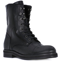 Chaussures Homme Ville basse Pawelk's CALIF NERO PASS    210,3