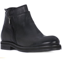 Chaussures Homme Bottines Pawelk's CALIF NERO PASS Nero