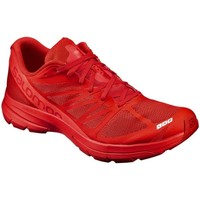 Chaussures Homme Baskets basses Salomon Slab Sonic 2 Rouge