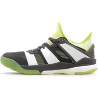 Chaussures Femme Sport Indoor adidas Performance Stabil X W Utility Black/Footwear White/Ice Yellow