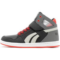 Chaussures Enfant Baskets montantes Reebok Sport Mission 3.0 Black/Red/White