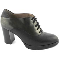 Chaussures Femme Low boots Melluso MEL-I17-L5221-NE Nero