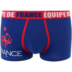 Vêtements Homme Boxers / Caleçons Fff Boxer officiel Equipe de France de football France
