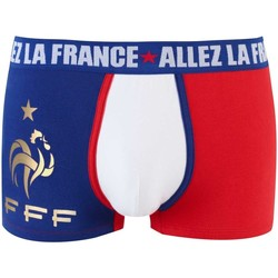 Vêtements Homme Boxers / Caleçons Fff Boxer officiel Equipe de France de football Finale