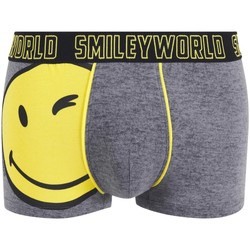 Vêtements Homme Boxers / Caleçons Smiley Boxer Blink by