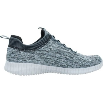 Chaussures Homme Baskets basses Skechers ELITE FLEX Gris