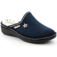 Chaussures Femme Sabots Grunland DSG-CI0835 ROSSO