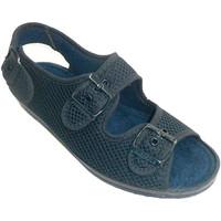 Chaussures Femme Chaussons Made In Spain 1940 Très large femme de chaussures avec des azul