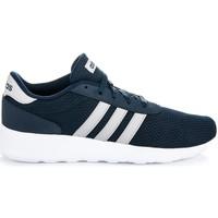 Chaussures Homme Baskets basses adidas Originals Lite Racer Bleu