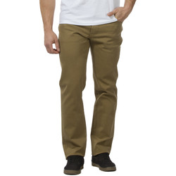 Vêtements Homme Chinos / Carrots Ruckfield Pantalon Regular beige rugby Beige