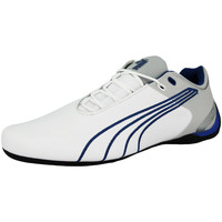 Chaussures Homme Baskets basses Puma FUTURE CAT M2 WEAVE Chaussures Mode Sneakers Homme Cuir Blanc B blanc