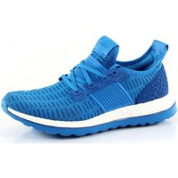 Chaussures Homme Running / trail adidas Performance Pureboost ZG Prime M Bleu