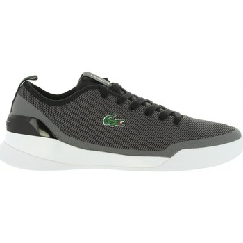 Chaussures Homme Baskets basses Lacoste 34SPM0007 DUAL Negro
