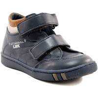 Chaussures Garçon Baskets basses Little Mary CNICKEL MARINE