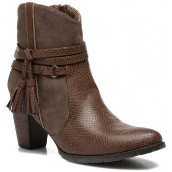 Kaporal Femme Bottines  Boots  Wilson...