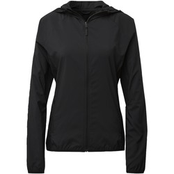 Vêtements Femme Vestes de survêtement adidas Performance Veste de survêtement Engineered Noir