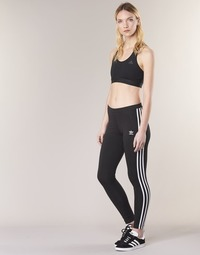 Vêtements Femme Leggings adidas Originals 4 STR TIGHT Noir