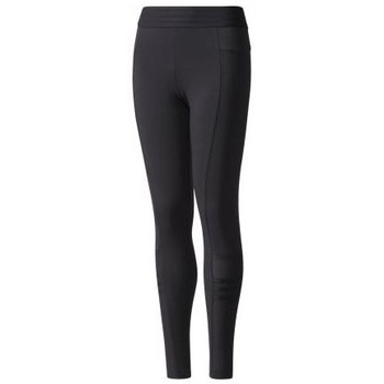 Vêtements Fille Leggings adidas Originals - Legging Tight ID 3-Stripes fille noir