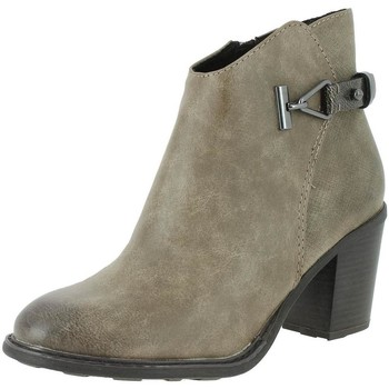 Chaussures Femme Bottines Marco Tozzi 25317 MARRON